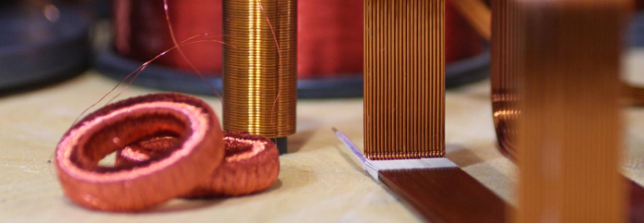 Why Choose A Toroidal Power Transformer Electronic Coil